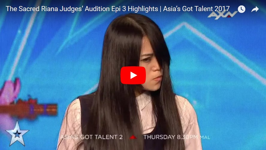 Gadis Indonesia Buat Juri Asia's Got Talent Ngeri 000