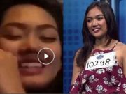 Video Biru Marion Jola (Lala) Indonesian Idol 2018